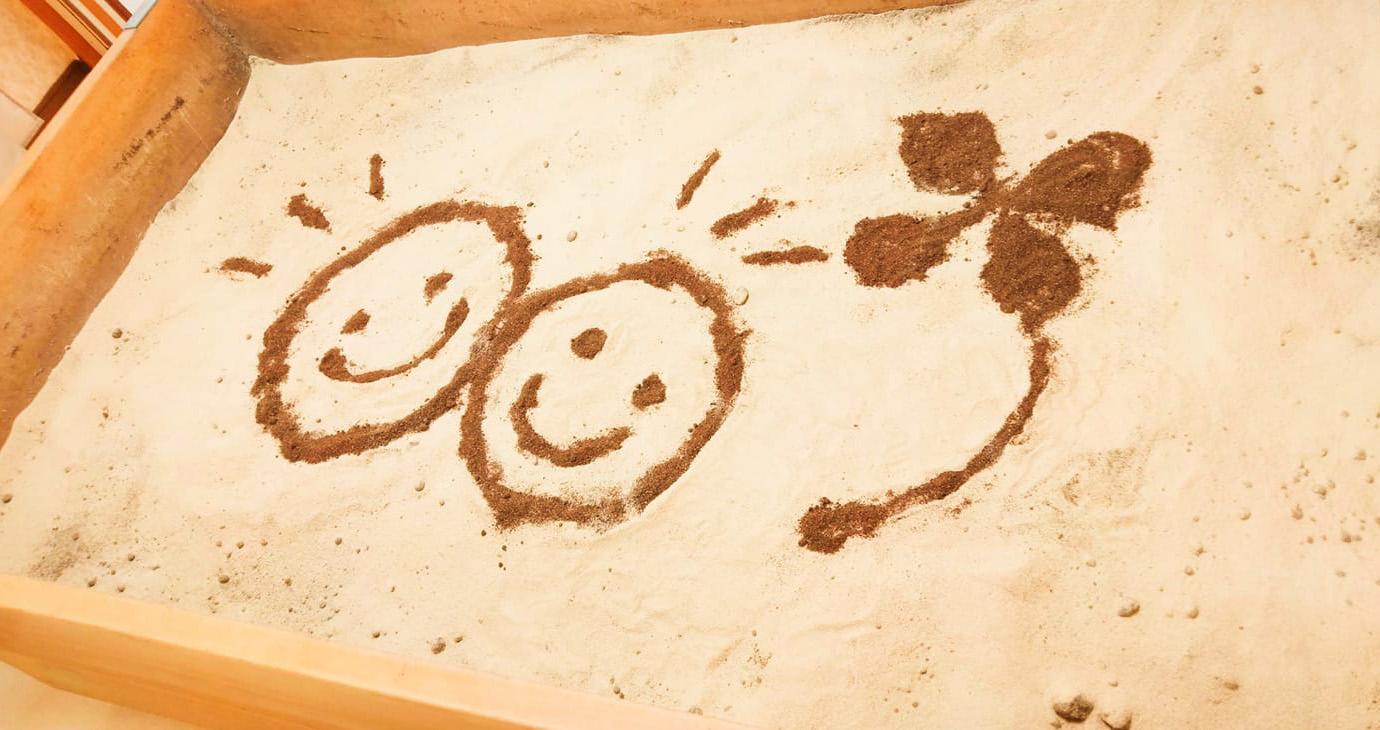米ぬか酵素風呂 健康風呂ゆかり